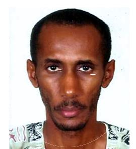 Ali Jodah