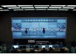 SIBS Business Activity Monitoring