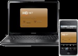Virtual Proxy Card