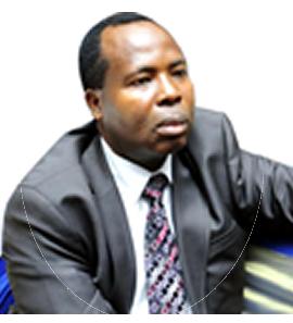 Peter Uwegbu